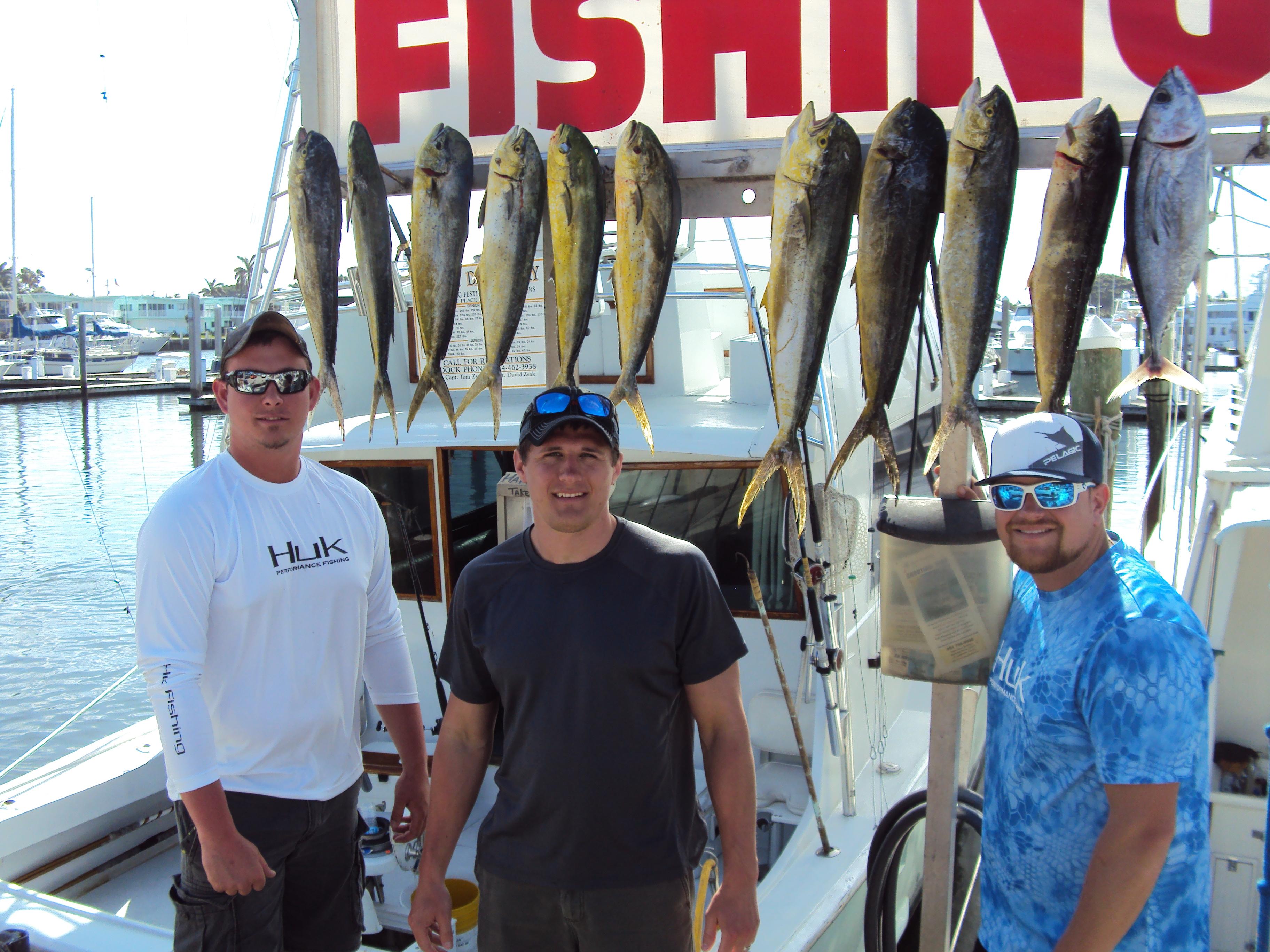 Fort lauderdale charter fishing top shot sportfishing for Fishing in fort lauderdale